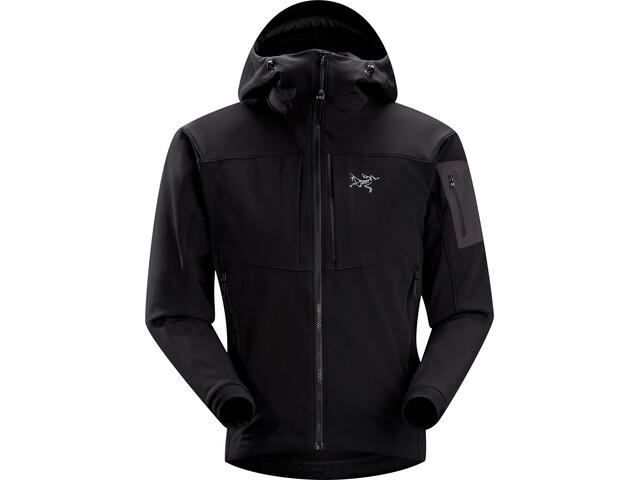 Arc'teryx M's Gamma MX Hoody Blackbird